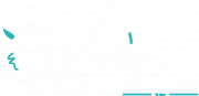 kats art studio logo redesign black background
